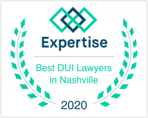 Best Nashville DUI Lawyers - 4th Time